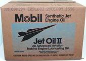 ExxonMobil - Mobil Jet Oil II