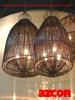 Bird Cage Dl Sm Ceiling Light