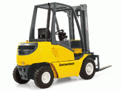 DFG (Diesel) Counter Balance