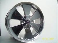 X-Tuning wheels