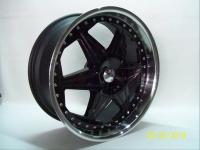 SSC wheels