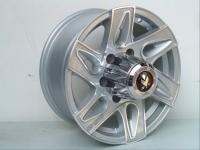 HM wheels