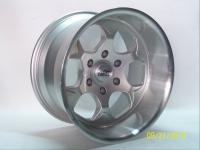 Arctic Trucks wheels