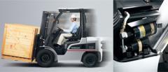 1F4 Series Forklift