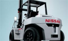 F05 Series Forklift