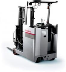RX Series Forklift