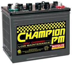Champion Battery
