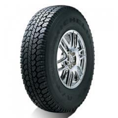 Michelin LTX A/T tires