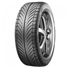 Kumho Ecsta Supra 712 tires