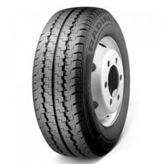 Kumho Radial 857 tires