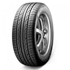 Kumho Solus KH15 tires