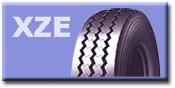 Michelin XZE tires