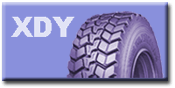Michelin XDY tires