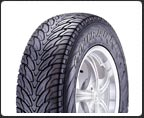 Ultra High Performance 595 - 40 series tires