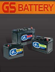 MF Heavy Dut Y 20 Battery