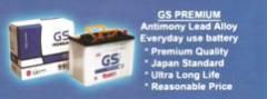 GS Premium Battery