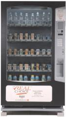 Healthy Vending Drinks Machines