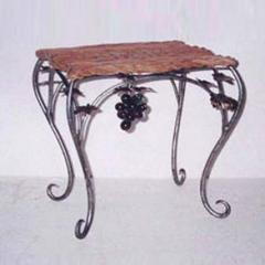 Zinfandel Furniture Collection