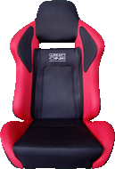 Hockenheim sports seating