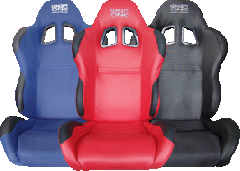 Corsica seating