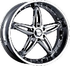 Bruno wheels