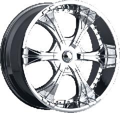 Capone wheels