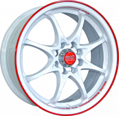 PTCC - CE28  wheels