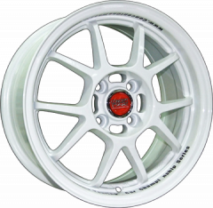 PTCC - Motive wheels