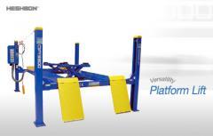 Heshbon 4 Post HL-3300J Alignment Lifts