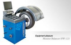 Premium Monitor Wheel Balancer HW-123