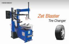 Tire Changer (Zet Blaster) HT-191