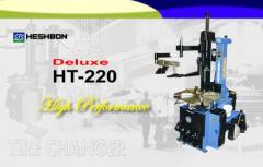 Deluxe Tire Changer HT-200