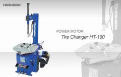 Power Motor Tire Changer HT-190