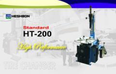Standard Tire Changer HT-200