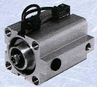 Short Stroke Air Cylinders Single Acting Cylinders