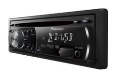 DVH-3250UB DVD Player