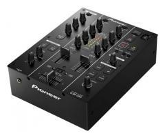 DJM-350 DJ Mixers
