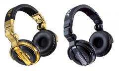 HDJ-1000 Limited headphones