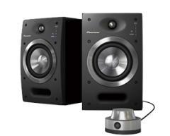 S-DJ05 Speakers