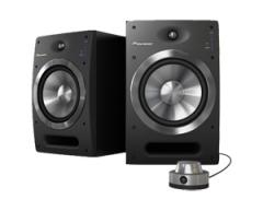 S-DJ08 Speakers