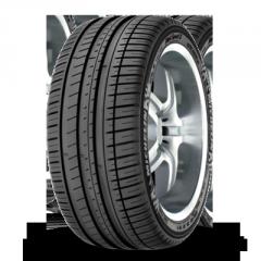 Michelin Pilot Sport 2 tires