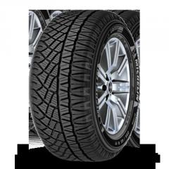 Michelin Latitude Cross tires