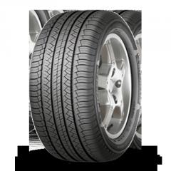 Michelin Latitude Tour H/P tires