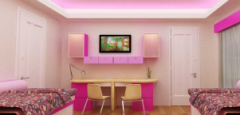 Children′s Rooms Or Kid′s Furniture