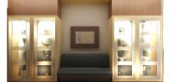 Residential Interior Design Easton Hall