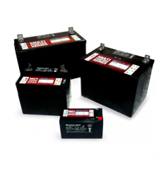 Multi Purpose Series batteries
