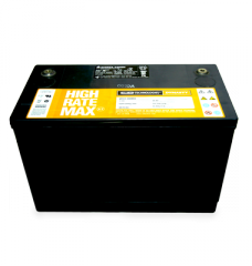 High Rate Max batteries