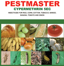 Pestmaster 5EC insecticide