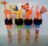 Animal World Toy Candy