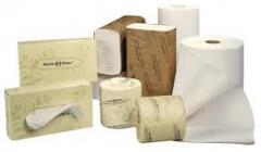 Samal Paper Bathroom Tissue Mixed Grade – 20 gsm